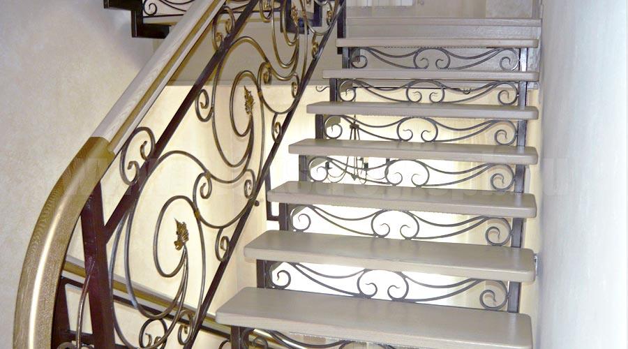 Простые лестницы для своего дома