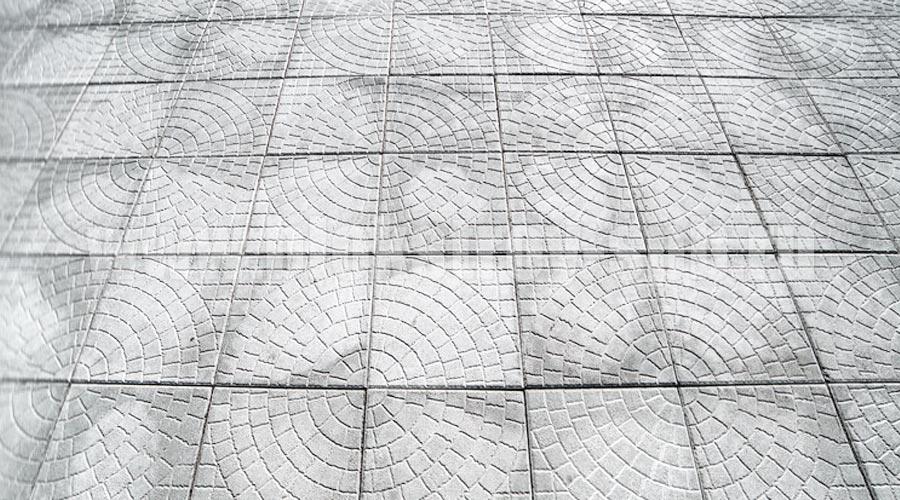 тротуарная плитка паутина-40